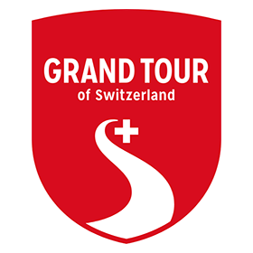 GRAND TOUR of Switzerland Vector Logo's thumbnail