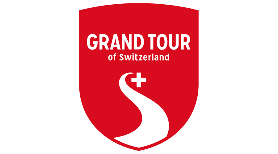 GRAND TOUR of Switzerland Vector Logo