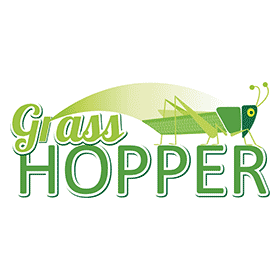 GrassHOPPER (New) Vector Logo's thumbnail