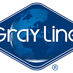 Gray Line Vector Logo's thumbnail