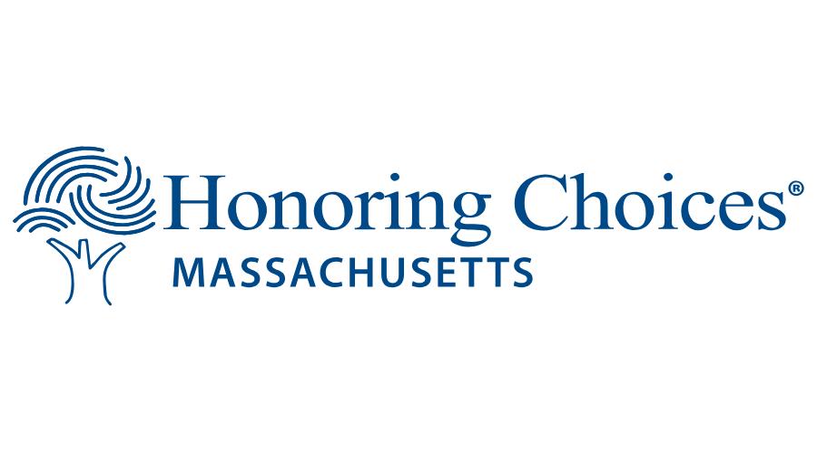 Honoring Choices Massachusetts Vector Logo