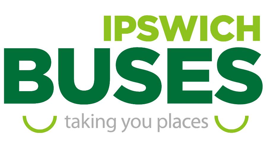 IPSWICH BUSES Vector Logo
