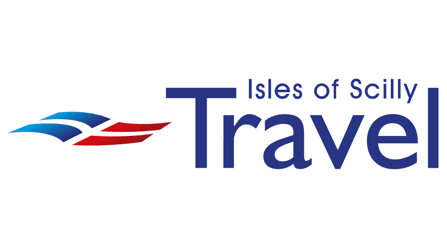 Isles of Scilly Travel Vector Logo