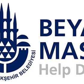 İSTANBUL BÜYÜKŞEHİR BELEDİYESİ BEYAZ MASA Help Desk Vector Logo's thumbnail