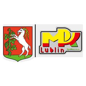 MPK Lublin Vector Logo's thumbnail