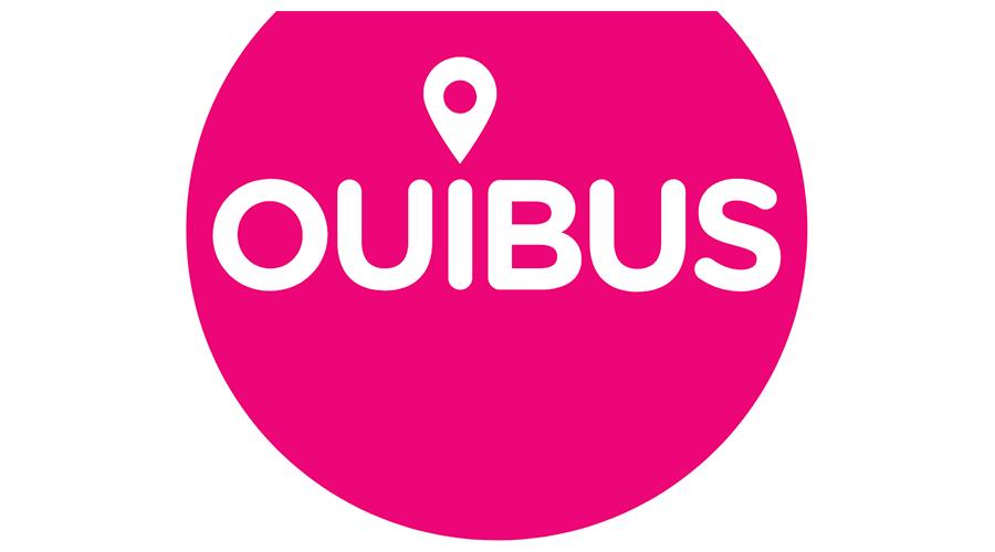 OUIBUS Vector Logo