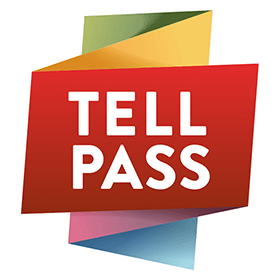 TELL-PASS Vector Logo's thumbnail