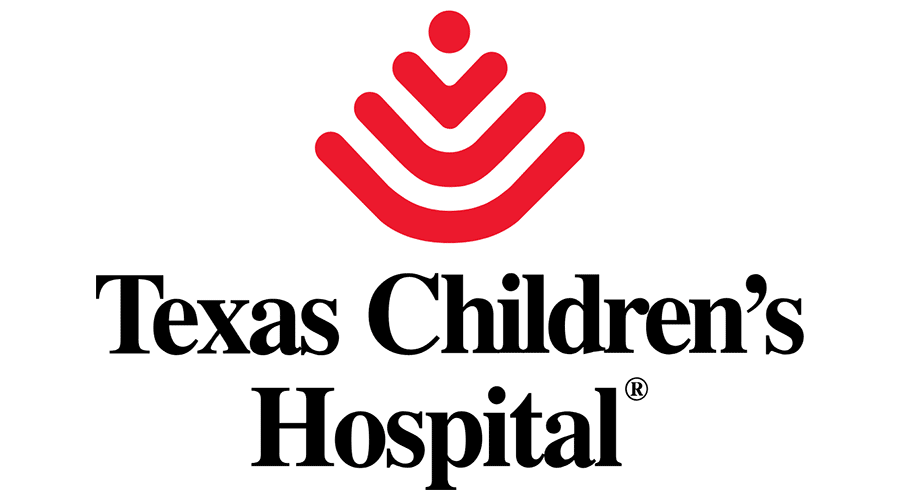 Texas Children's Hospital Vector Logo