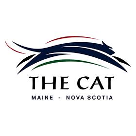 The CAT MAINE – NOVA SCOTIA Vector Logo's thumbnail