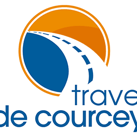 Travel de Courcey Vector Logo's thumbnail