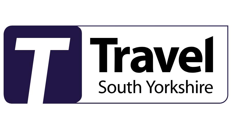 Travel South Yorkshire Vector Logo