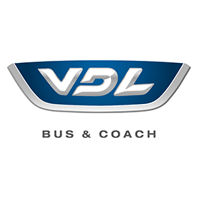 VDL Bus & Coach Vector Logo's thumbnail