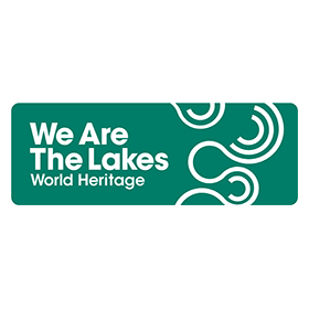 We Are The Lakes World Heritage Vector Logo's thumbnail