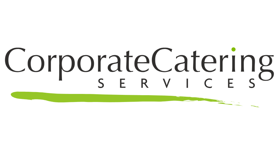 Corporate Catering SERVICES Vector Logo