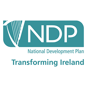 National Development Plan Transforming Ireland Vector Logo's thumbnail