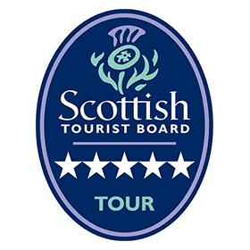 Scottish TOURIST BOARD TOUR Vector Logo's thumbnail