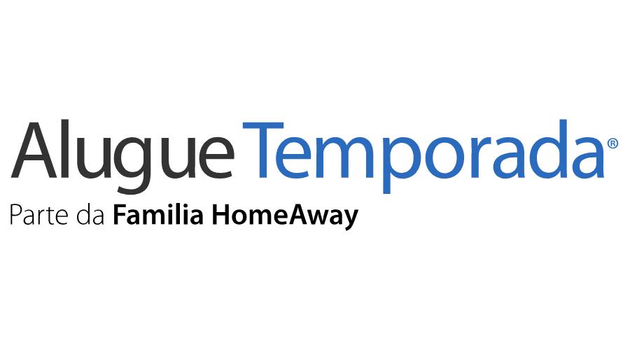 AlugueTemporada Vector Logo