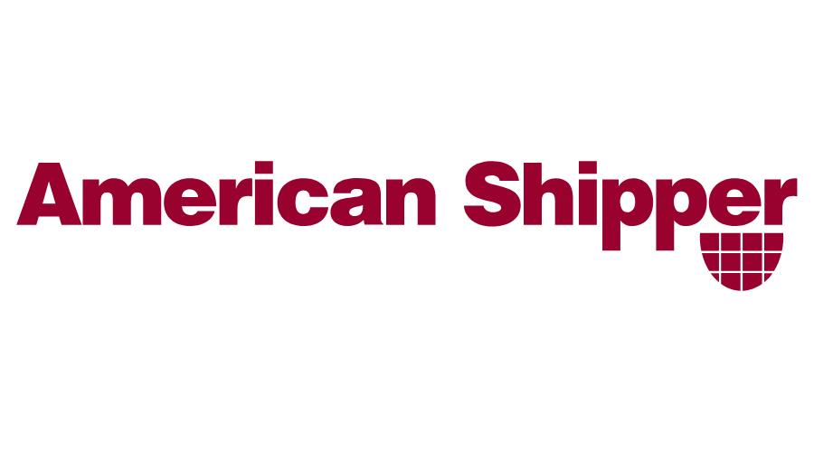 American Shipper Vector Logo