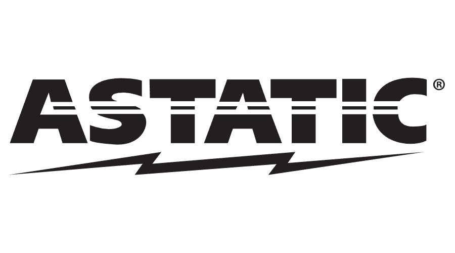 ASTATIC Vector Logo