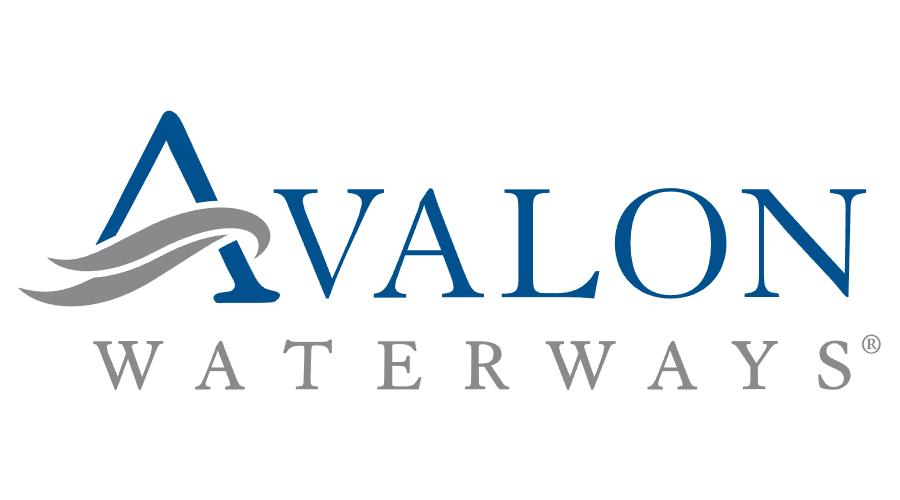 AVALON WATERWAYS Vector Logo