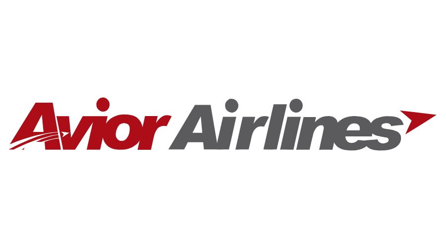 Avior Airlines Vector Logo