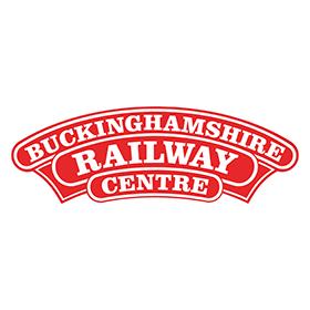Buckinghamshire Railway Centre Vector Logo's thumbnail