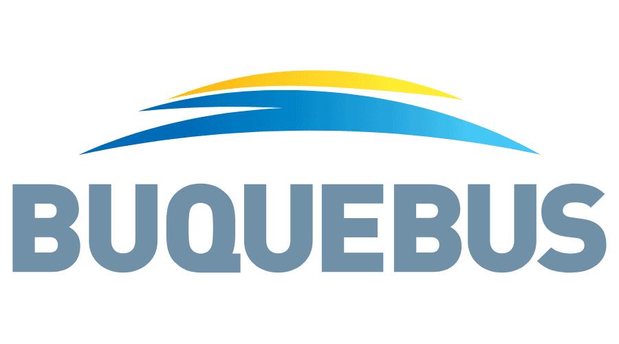 Buquebus Vector Logo