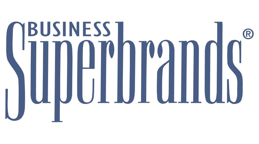 Business Superbrands Vector Logo