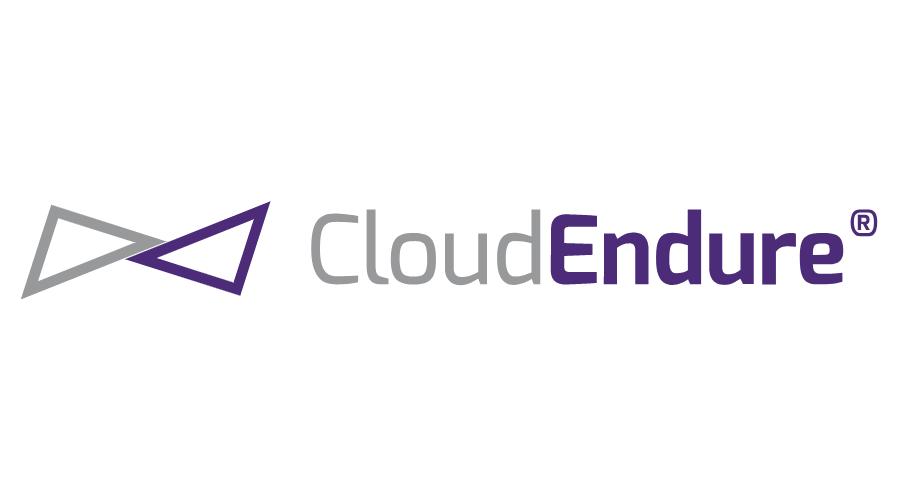 CloudEndure Vector Logo