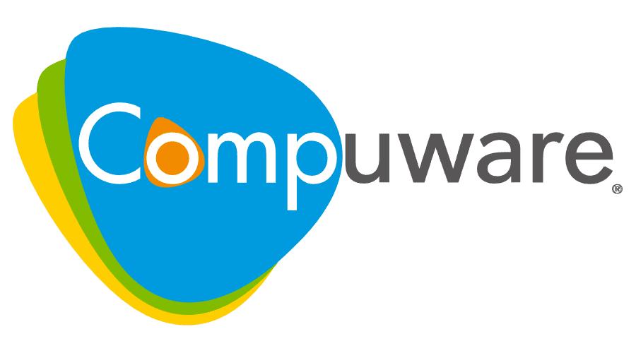 Compuware Vector Logo