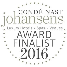 Condé Nast Johansens Award Finalist 2016 Vector Logo's thumbnail