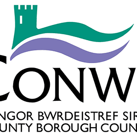 Conwy County Borough Council Vector Logo's thumbnail