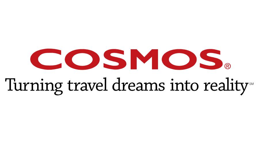 Cosmos Vector Logo