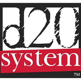D20 System Vector Logo's thumbnail