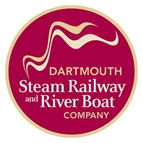 Dartmouth Steam Railway & River Boat Company Vector Logo's thumbnail