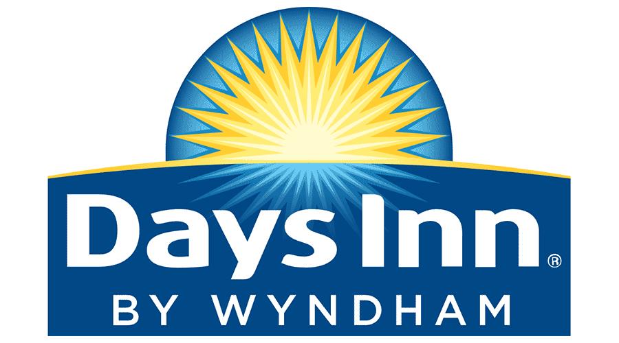 Days Inn BY WYNDHAM Vector Logo