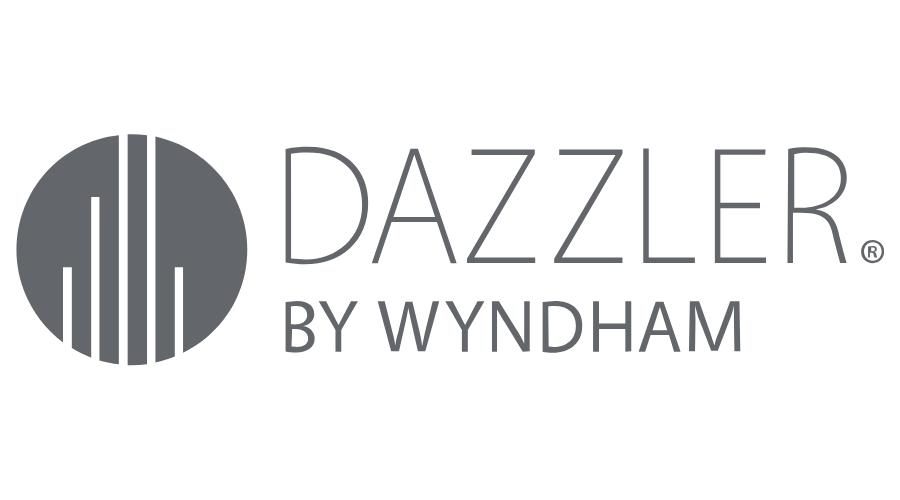 DAZZLER BY WYNDHAM Vector Logo