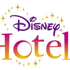 Disney Hotels Vector Logo Free Download Svg Png Format
