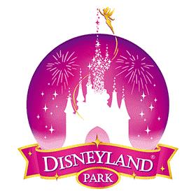 Disneyland Park Vector Logo's thumbnail