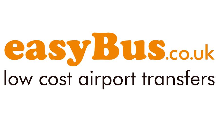 easyBus.co.uk Vector Logo