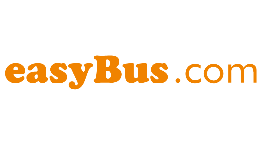 easyBus.com Vector Logo