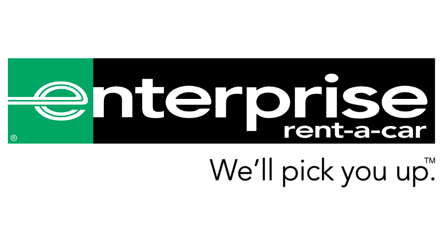 Enterprise Rent A Car Vector Logo Free Download Svg Png Format Seekvectorlogo Com