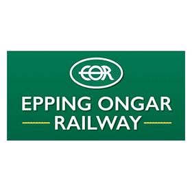 Epping Ongar Railway Vector Logo's thumbnail