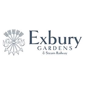 Exbury Gardens & Steam Railway Vector Logo's thumbnail