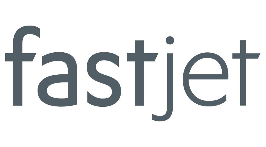 Fastjet Vector Logo