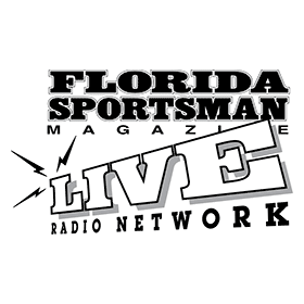 FLORIDA SPORTSMAN MAGAZINE LIVE RADIO NETWORK Vector Logo's thumbnail