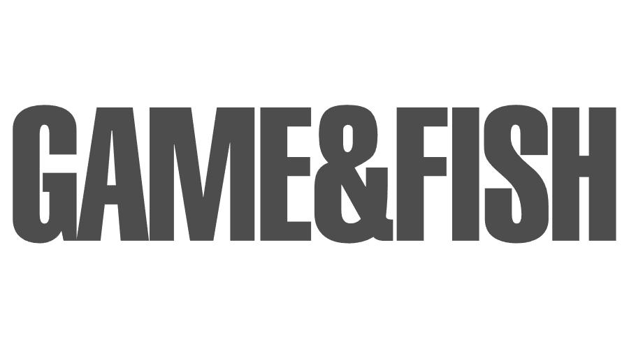 Game & Fish Vector Logo