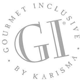 Gourmet Inclusive by Karisma Vector Logo