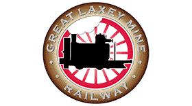 Great Laxey Mine Railway Vector Logo's thumbnail