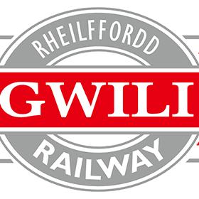 Gwili Railway Vector Logo's thumbnail